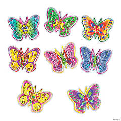 Butterfly Maze Puzzles