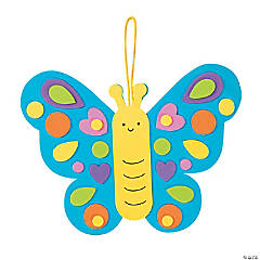 Butterfly Ornament Kit