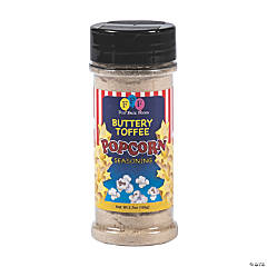 Buttery Toffee Popcorn Seasoning