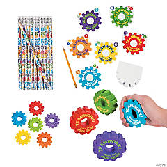 Buy All & Save Gear Stationery Pack