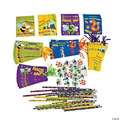 Buy All & Save Playful Bug Stationery