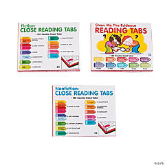 Buy All & Save Reading Discussion Set