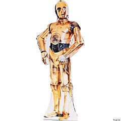 C-3PO Cardboard Stand-Up