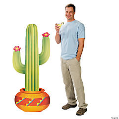 Cactus Stand-Up