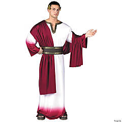 Caesar Deluxe One Size Adult Men's Costume