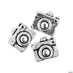Camera Large Hole Beads - 11mm