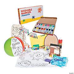 Camp Craft Pack Assortment