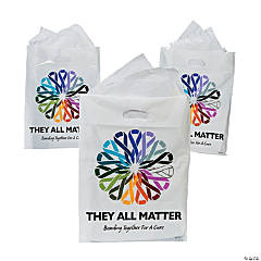 Cancer Awareness Goody Bags