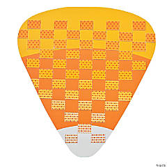 Candy Corn Weaving Mat Craft Kit