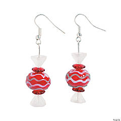 Candy Earrings Craft Kit