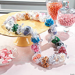 Candy Leis Idea