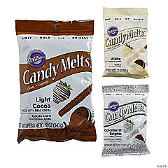 Candy Melts: Set of 3