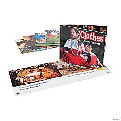 Capstone® Around the World Books - Set of 6