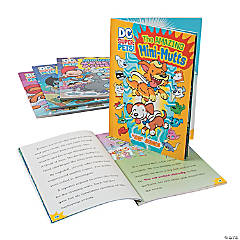 Capstone® DC™ Super Pets Books - Set of 6