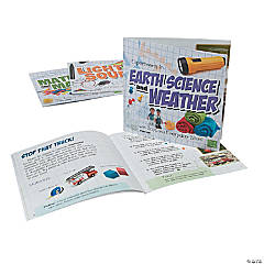 CapstoneⓇ Fun Science Books - Set of 4
