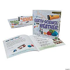 CapstoneⓇ Fun Science Books - Set of 4