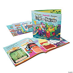 Capstone® In the Science Lab Books - Set of 6