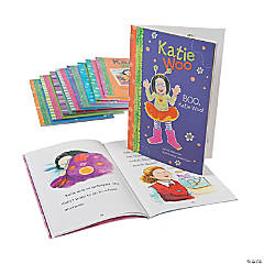 Capstone® Katie Woo Books (Set 1) - Set of 10
