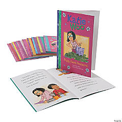 Capstone® Katie Woo Books (Set 3) - Set of 10
