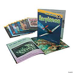 CapstoneⓇ Little Scientist Books - Set of 12