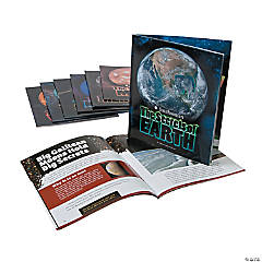 Capstone® Planets Books - Set of 8