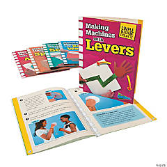 Capstone® Simple Machine Projects Books - Set of 6