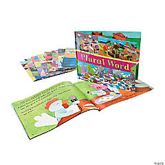 Capstone® Word Fun Books - Set of 10