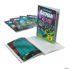 Capstone® You Choose Stories: Batman - Set of 6