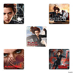 Captain America 2: Black Widow Stickers