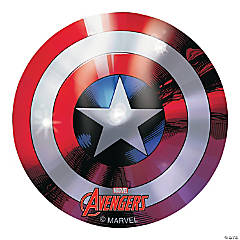 Captain America Shield Stickers