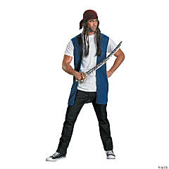 Captain Jack Sparrow Kit