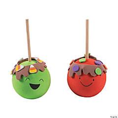 Caramel Apple Ball Craft Kit