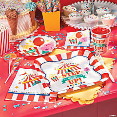 Carnival Basic Party Pack