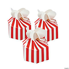 Carnival Favor Boxes