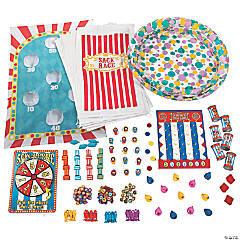 Carnival Games Starter Kit