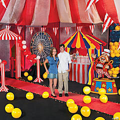 Carnival Grand Event Party Supplies