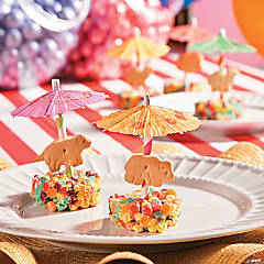 Carousel Treat Recipe Idea