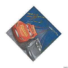 Cars 3™ Luncheon Napkins