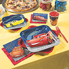 Cars 3™ Party Supplies