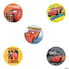 Cars Motivational Stickers