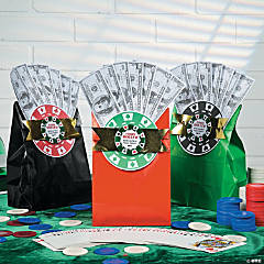 Casino Party Favor Idea