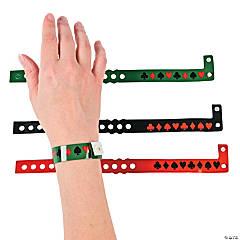 Casino Wristbands