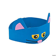 Cat Headband Craft Kit