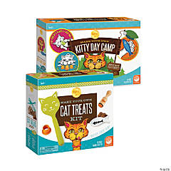 Cat Lover's Set of 2