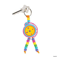 Cave Adventure Beaded Key Chain Craft Kit