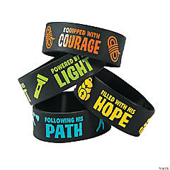 Cave Adventure Big Band Bracelets