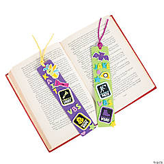 Cave Adventure Bookmark Kit