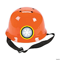 Cave Adventure Helmets with Stickers