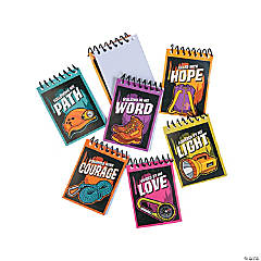 Cave Adventure Mini Spiral Notepads