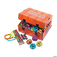 Cave Adventure VBS Assortment